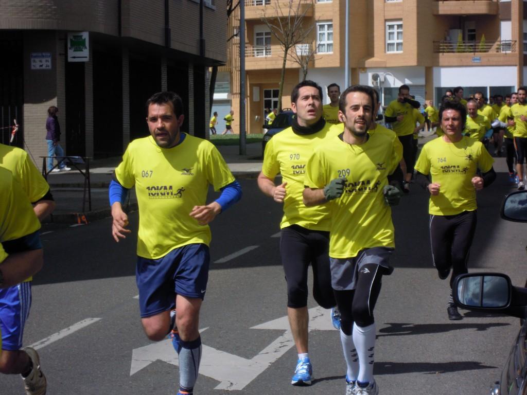 10 km Universitarios 287