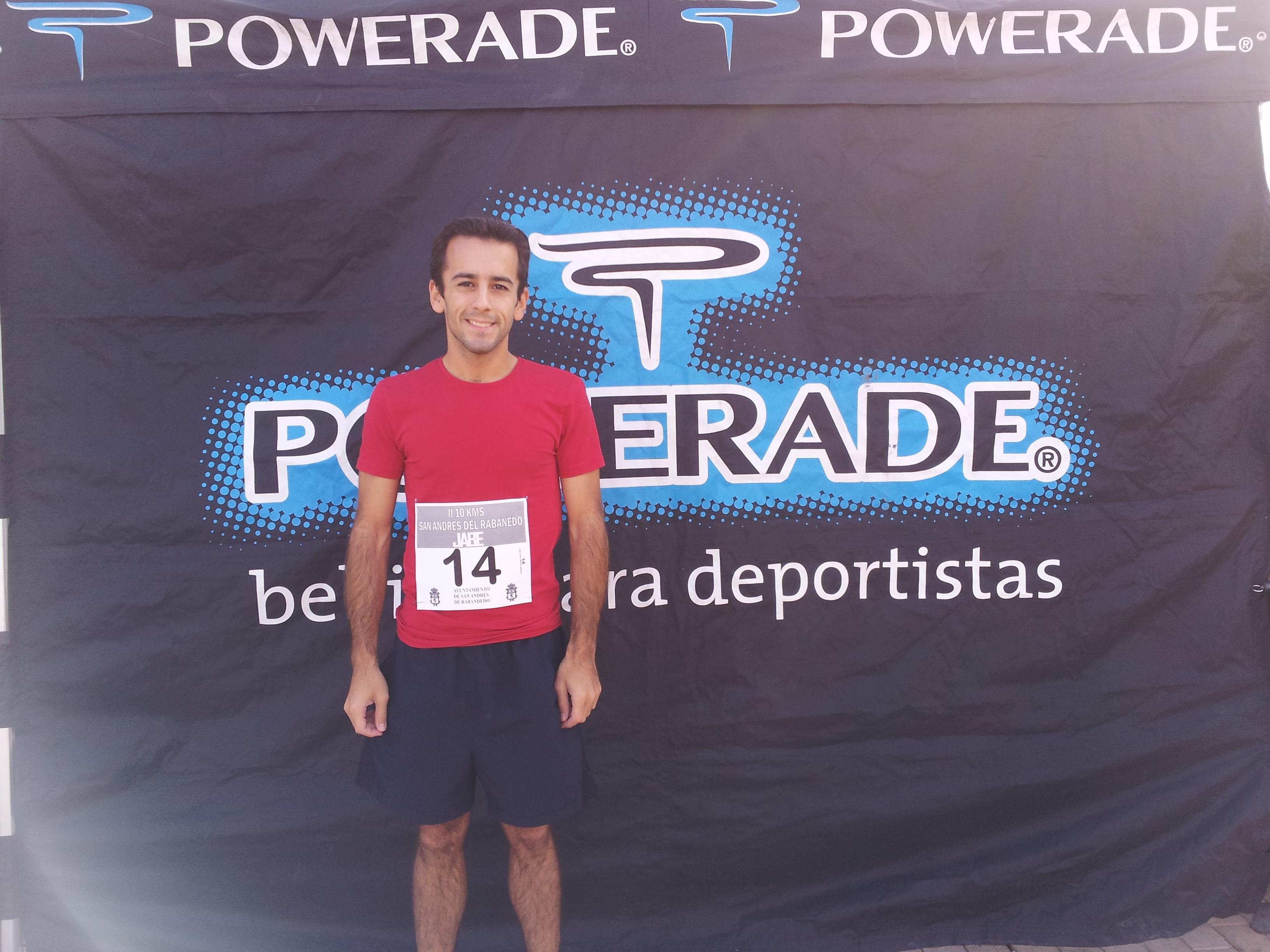 10 Km San Andrés del Rabanedo 2012