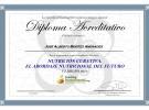 Diploma José Benitez