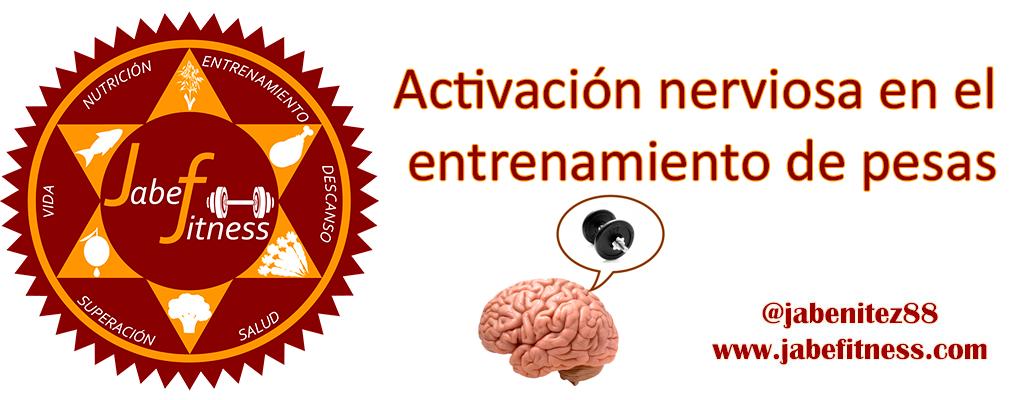 activacion-nerviosa