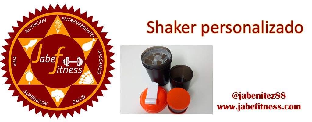 shaker-personalizado