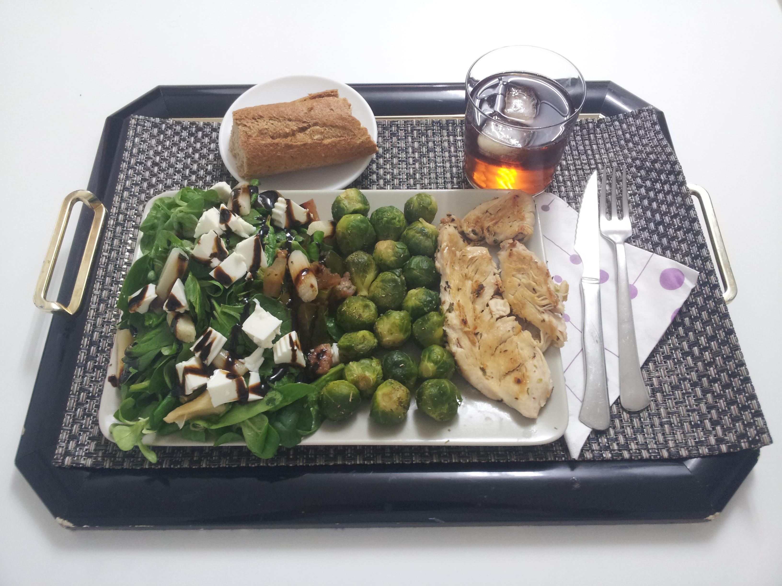 Comida fitness, comida sana, comida saludable, recetas saludables.