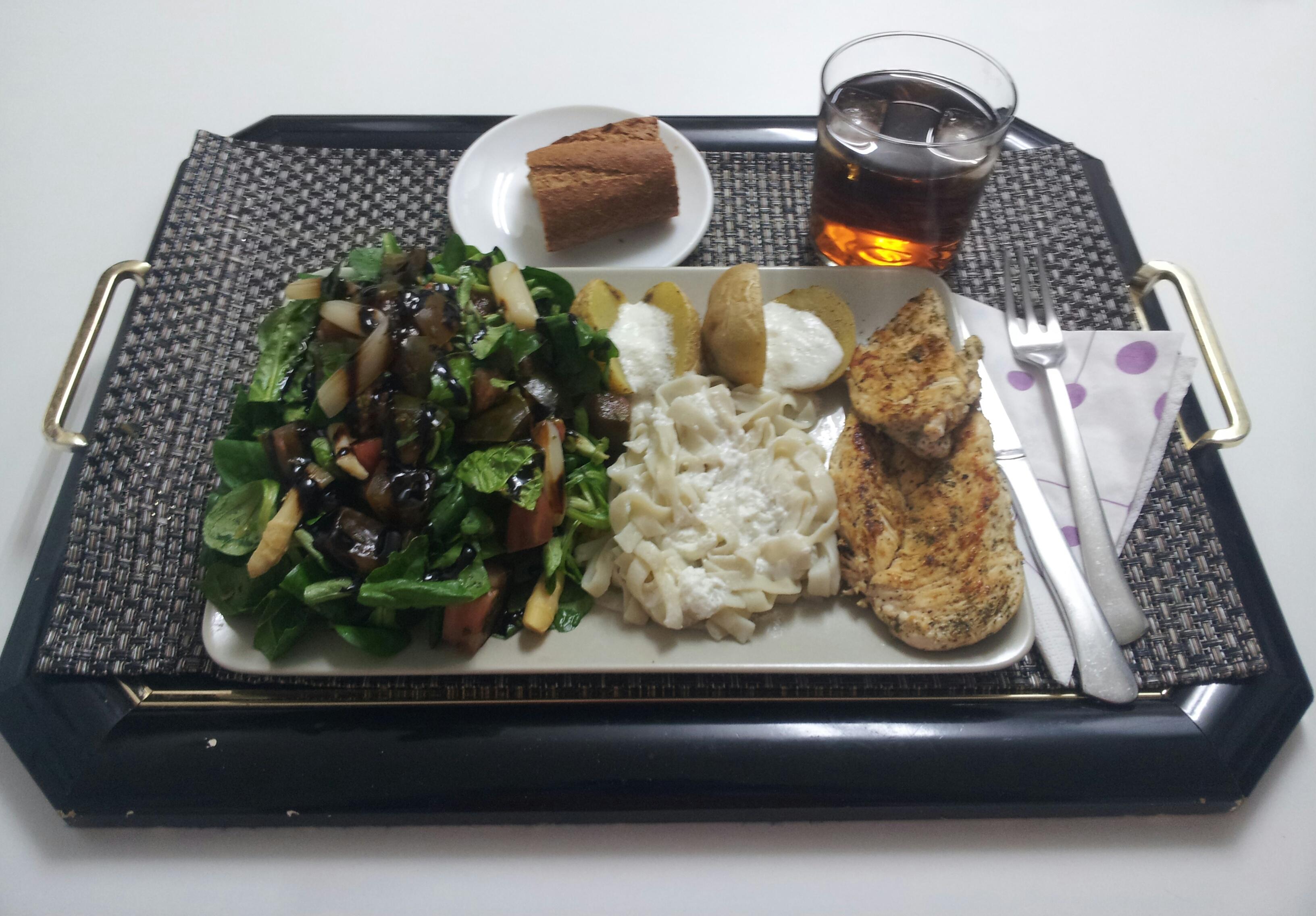 comida sana, recetas saludables