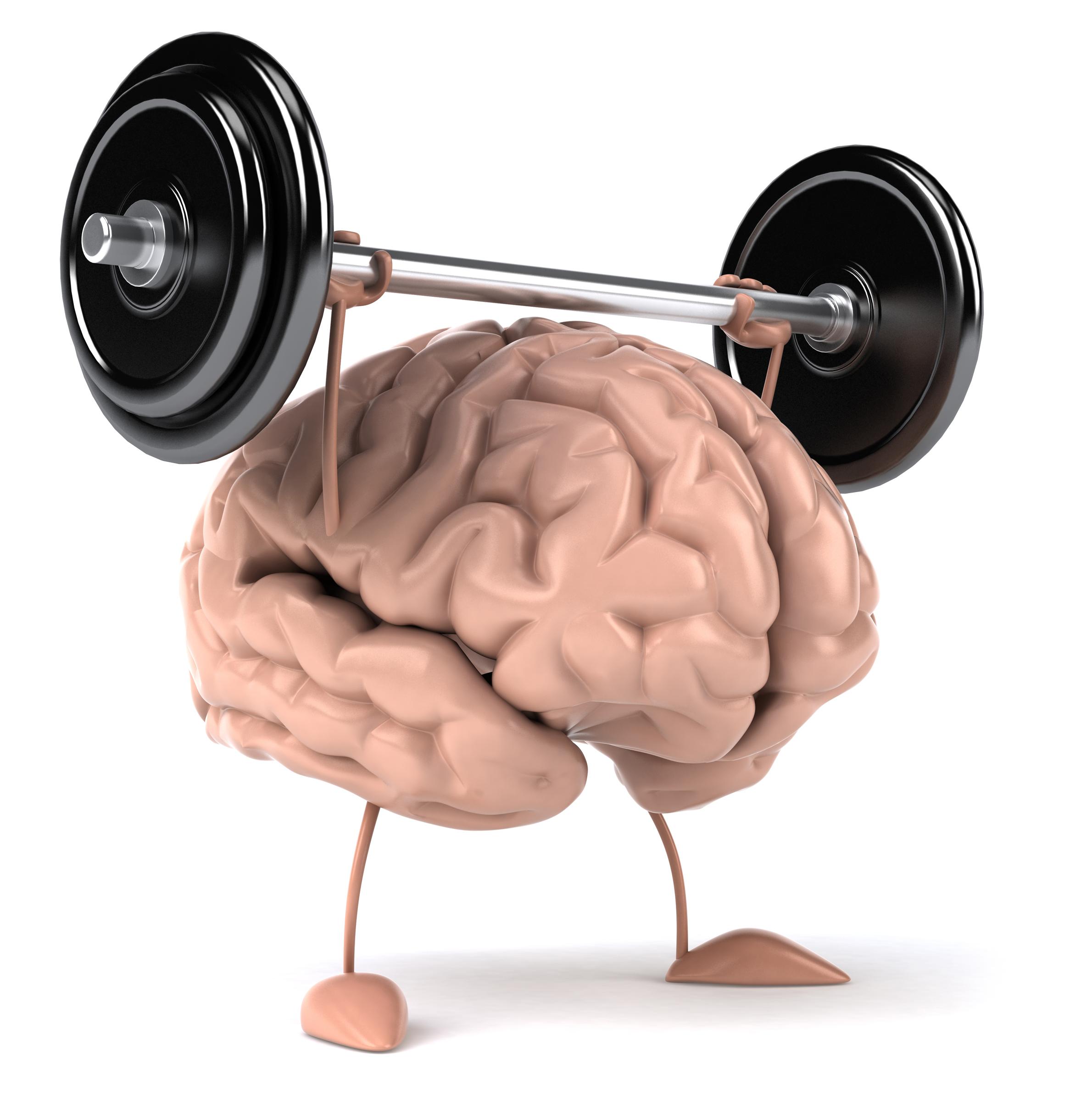 Beneficios del deporte en las neuronas