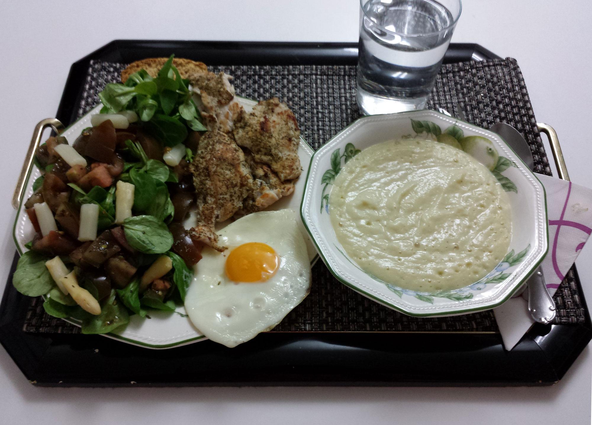 Recetas saludables for Resetas para comidas