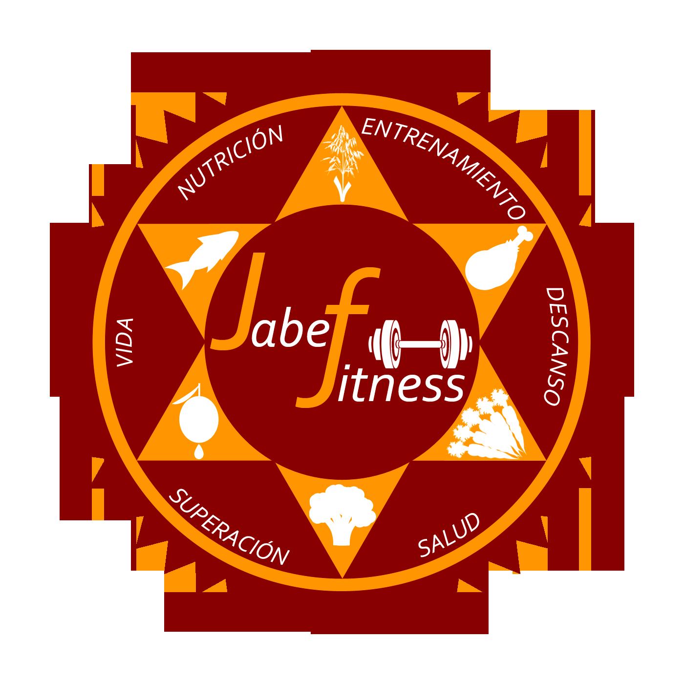 Jabe Fitness - Hábitos saludables, nutrición y deporte